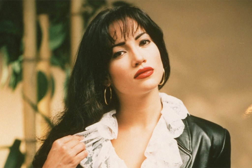 Selena Got Mixed Reviews When It Opened In Theaters 20 Years Ago