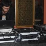 DJ Marcelo Corvin Baez