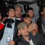 LA crew!