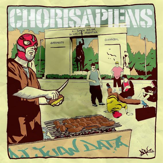 chorisapiens