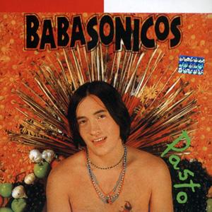 Babasonicos-Pasto