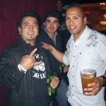 DJ Monchis & DJ Apocalypto