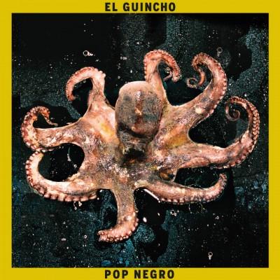 El Guincho - Pop Negro