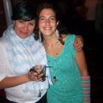 Eva Scott & Alejandra Ortiz of Lulacruza