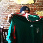 México vs. South Africa