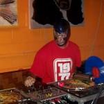 DJ Juan Data