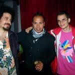 El Remolon, Apocalypto & Chancha Via Circuito