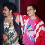 El Remolon & Chancha Via Circuito