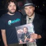 Bersa Discos' Disco Shawn and Unicornio Records' Sonido Franko