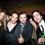 Remezcla Mixtape Sessions Party 2010. Sponsored by Heineken.