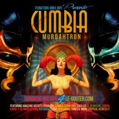 funktionrmx_cumbia_murdahtron_cover