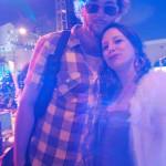 Chad Berstien & Michelle Forman