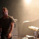 Dillinger Escape Plan at The Fox Theater, Pomona, CA