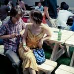 The Spot Lounge Feat. La Vida Boheme