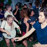 D'Marquesina Summer Party