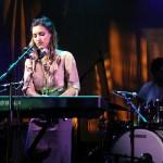 Andrea Balency Trio