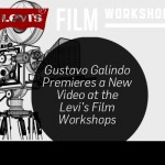 Gustavo Galindo Video Premiere