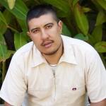 Playwright Ricardo A. Bracho