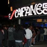 Caifanes @ Nokia, LA