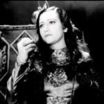 "Adriana Lamar in ""La Llorona"" (1933)"