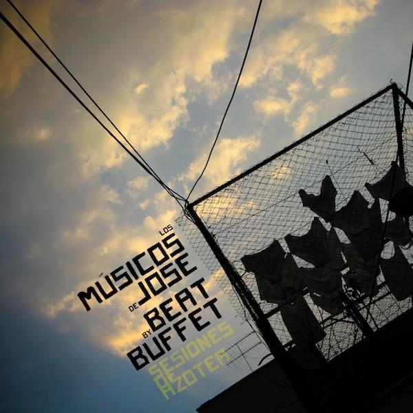 musicos de jose beat buffet