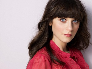 Zooey Deschanel better stay out of Guatemala.