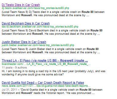 googlelies