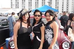 Viva Las Vegas Girls