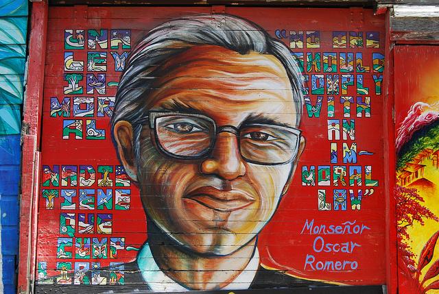 Oscar-Romero