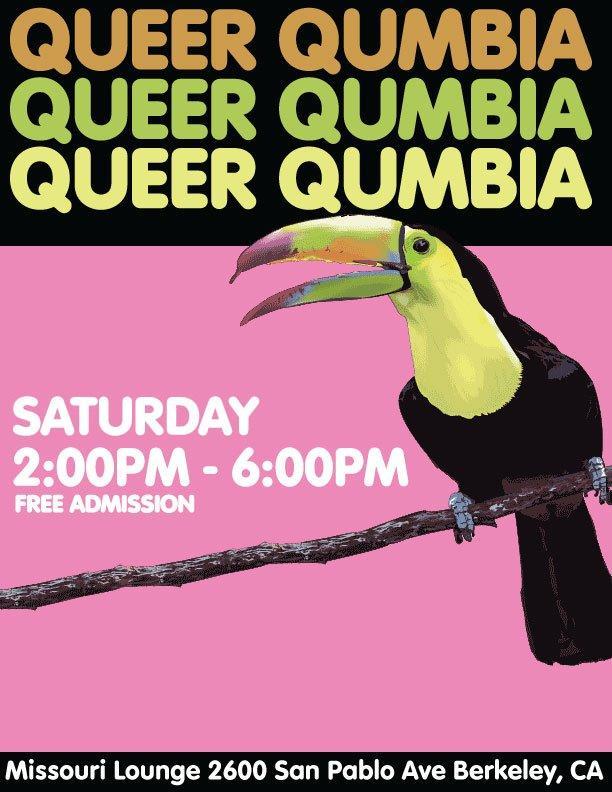 Queer Qumbia