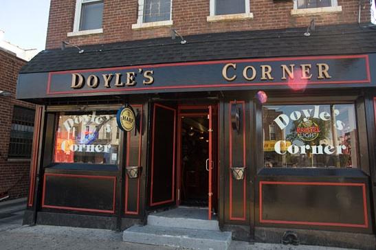 Doyles Corner