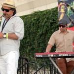 Make Music Pasadena 2012