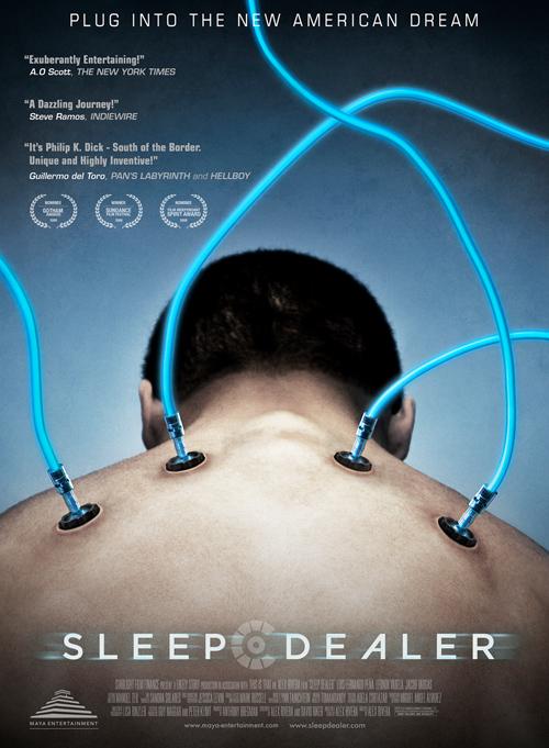 Sleep-Dealer