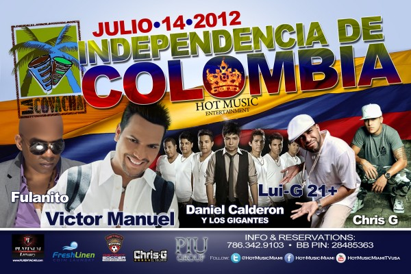 independenciacolombia
