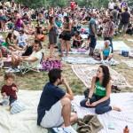 Celebrate Brooklyn @ Prospect Park 7/13/2012