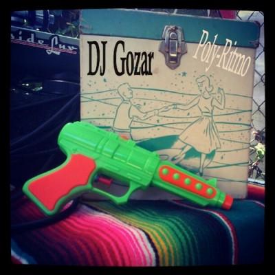 dj gozar poly-ritmo