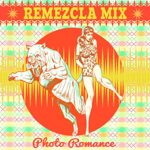 photo romance remezcla mix