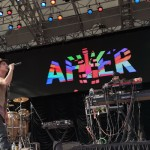 Summerstage @ Central Park 7/14/2012