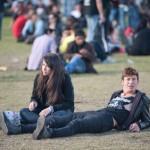 Rock al Parque @ Bogota, Colombia