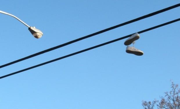 shoesline
