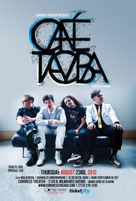 Cafe-Tacvba-Flyer