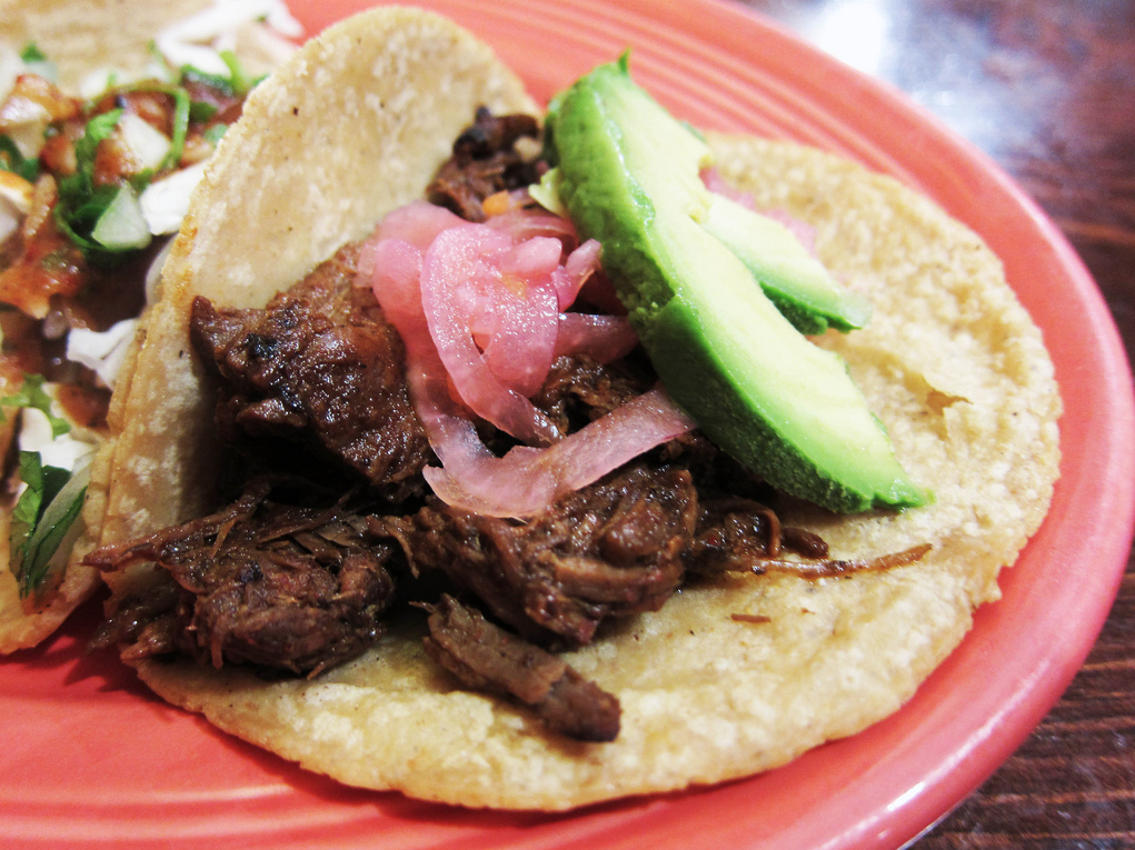 Hungry? Let's Taco Bout It: Top 5 Taco Nights in L.A.