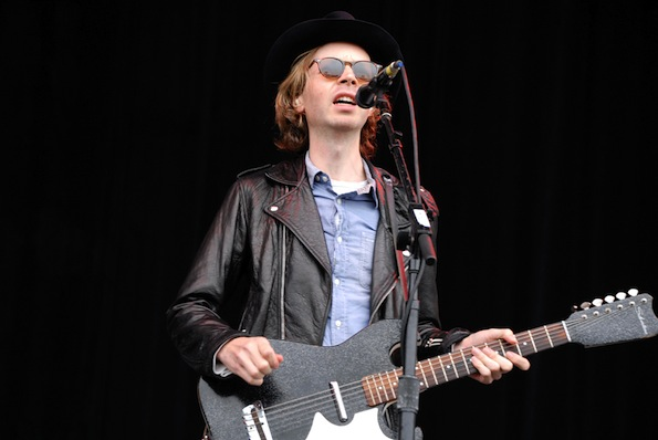 beck_outside lands