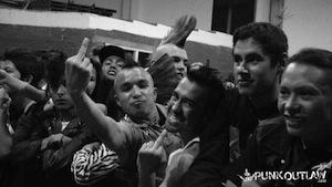 Bogota fans1