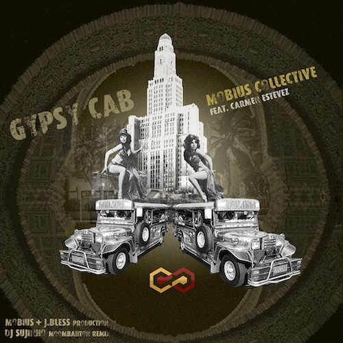 GYPSY CAB EP GRAPHIC_1