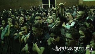 punk show 5