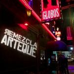 Remezcla Arteque at Los Globos