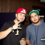 Chingo Bling and Joel Raul
