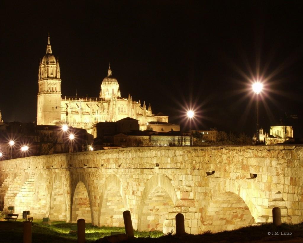 Cathedral-Salamanca