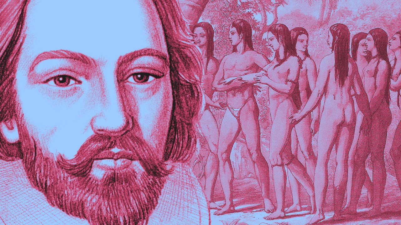 The First New Yorker Was Dominican: Meet Juan Rodriguez, Manhattan's O.G.